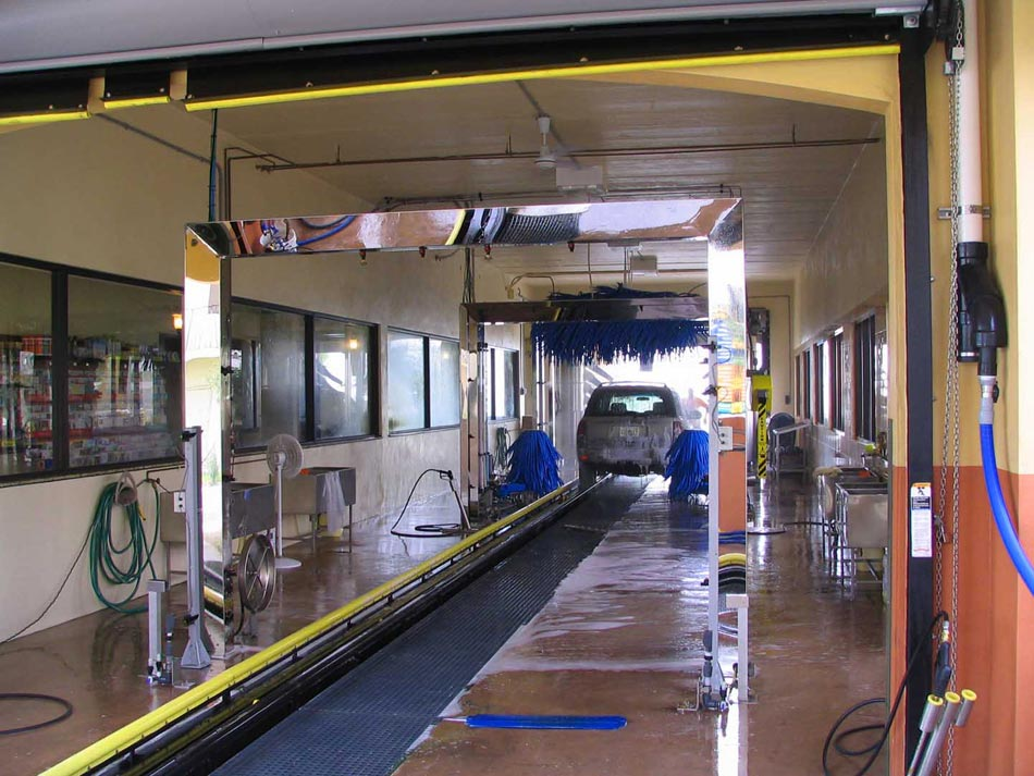 Northlake auto spa car wash for Motor city quick lube